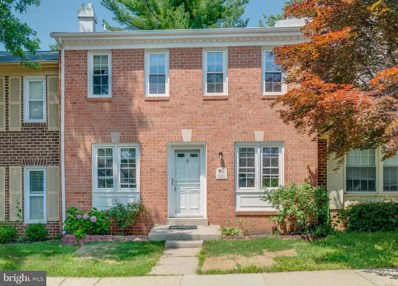 9211 Hummingbird Terrace, Gaithersburg, MD 20879 - MLS#: MDMC714904