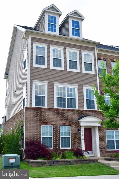 15810 Coolidge Avenue, Silver Spring, MD 20906 - #: MDMC714922