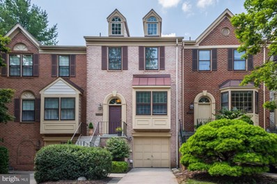 12309 Sweetbough Court, North Potomac, MD 20878 - #: MDMC714930