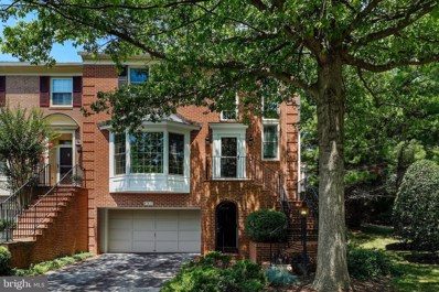 8307 Turnberry Court, Potomac, MD 20854 - #: MDMC715028