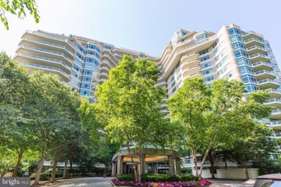 5610 Wisconsin Avenue UNIT 802, Chevy Chase, MD 20815 - #: MDMC715076