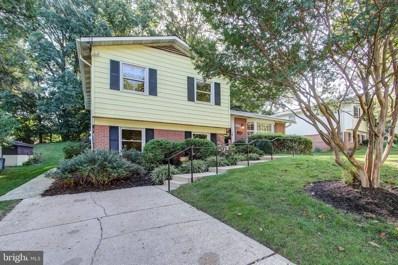 12713 Barbara Road, Wheaton, MD 20906 - #: MDMC715102