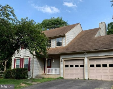 8703 Cathedral Way, Gaithersburg, MD 20879 - MLS#: MDMC715130