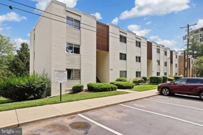 3207 W University Boulevard UNIT T-1, Kensington, MD 20895 - #: MDMC715158