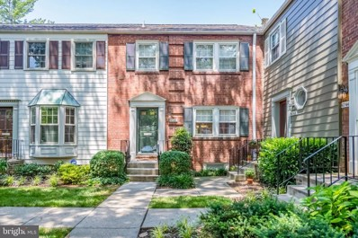 6740 Hillandale Road UNIT 6, Chevy Chase, MD 20815 - #: MDMC715184