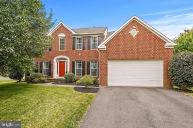 14300 Crazy Quilt Court, Boyds, MD 20841 - #: MDMC715252