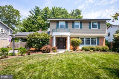 910 Crest Park Drive, Silver Spring, MD 20903 - #: MDMC715272