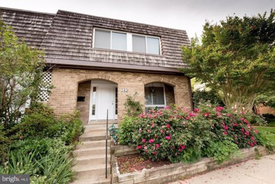 340 W Deer Park Road UNIT 4-E, Gaithersburg, MD 20877 - MLS#: MDMC715282