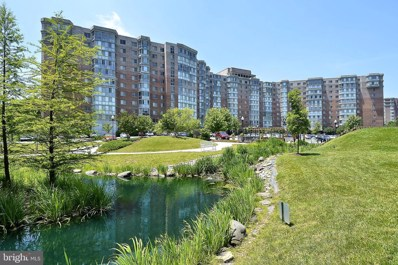 3100 N Leisure World Boulevard UNIT 814, Silver Spring, MD 20906 - #: MDMC715404