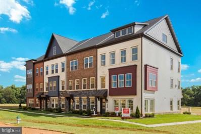 116 Bleeker Place, Gaithersburg, MD 20878 - #: MDMC715430