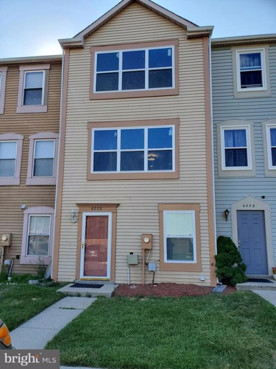4236 Cloudberry Court, Burtonsville, MD 20866 - #: MDMC715522