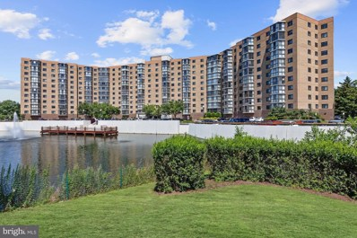 3330 N Leisure World Boulevard UNIT 5-902, Silver Spring, MD 20906 - MLS#: MDMC715528