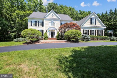 13007 Mimosa Farm Court, Rockville, MD 20850 - #: MDMC715552