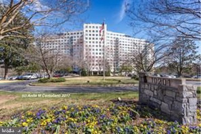 10201 Grosvenor Place UNIT 11L1, Rockville, MD 20852 - #: MDMC715572