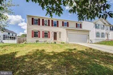 14810 Crossvalley Road, Burtonsville, MD 20866 - #: MDMC715664