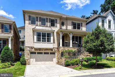 8222 River Quarry Place, Bethesda, MD 20817 - #: MDMC715712