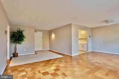 4800 Chevy Chase Drive UNIT 408, Chevy Chase, MD 20815 - MLS#: MDMC715742