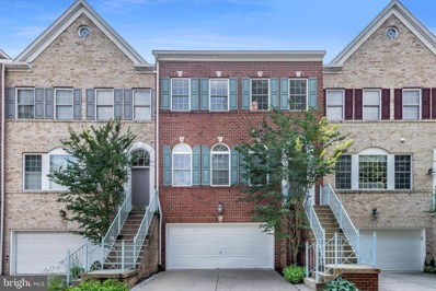 11205 Woodglen Drive, North Bethesda, MD 20852 - #: MDMC715752