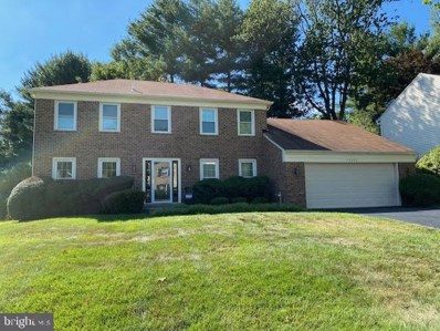 12802 Stonecrest Drive, Silver Spring, MD 20904 - #: MDMC715878