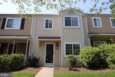 11409 Ledbury Way, Germantown, MD 20876 - #: MDMC715932