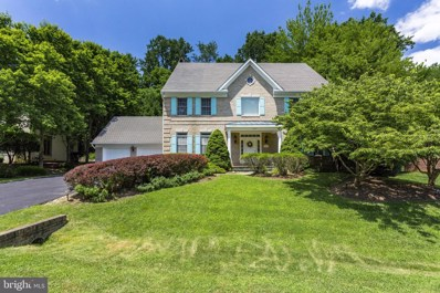 9217 Fall River Lane, Potomac, MD 20854 - MLS#: MDMC715990