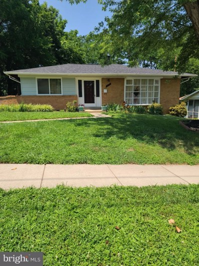 522 E Indian Spring Drive, Silver Spring, MD 20901 - #: MDMC716090
