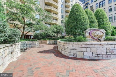 7111 Woodmont Avenue UNIT 702, Chevy Chase, MD 20815 - MLS#: MDMC716224