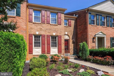5905 Tudor Lane, Rockville, MD 20852 - #: MDMC716354