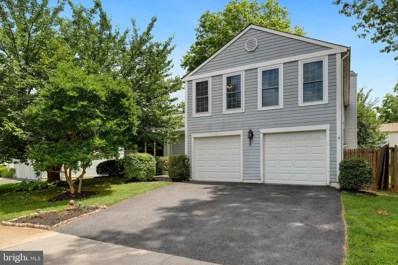 18016 Silver Leaf Drive, Gaithersburg, MD 20877 - MLS#: MDMC716398