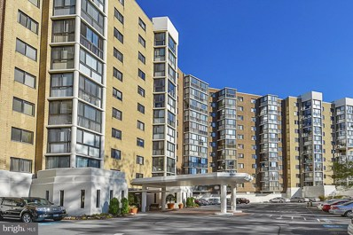 15101 Interlachen Drive UNIT 1-112, Silver Spring, MD 20906 - #: MDMC716434