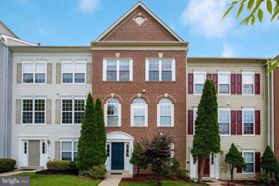 13705 Harvest Glen Way, Germantown, MD 20874 - #: MDMC716502