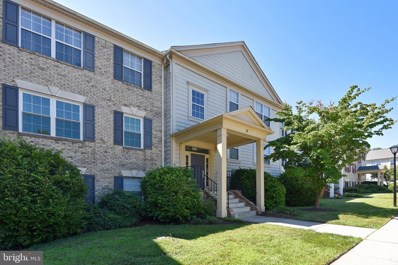 5 Normandy Square Court UNIT C, Silver Spring, MD 20906 - #: MDMC716562