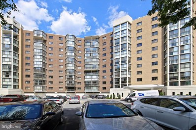 15107 Interlachen Drive UNIT 2-501, Silver Spring, MD 20906 - #: MDMC716644