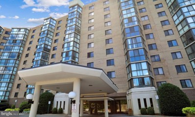 3310 N Leisure World Boulevard UNIT 502-6, Silver Spring, MD 20906 - MLS#: MDMC716834