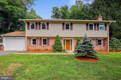 17709 Shady Mill Road, Derwood, MD 20855 - #: MDMC716882