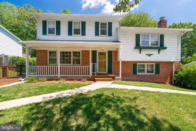 1306 Morningside Drive, Silver Spring, MD 20904 - #: MDMC716940