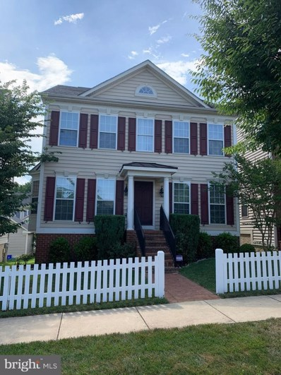 23114 Turtle Rock Terrace, Clarksburg, MD 20871 - #: MDMC717026