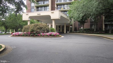 7401 Westlake Terrace UNIT 1405, Bethesda, MD 20817 - #: MDMC717030