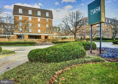 8101 Connecticut Avenue UNIT S-305, Chevy Chase, MD 20815 - #: MDMC717142