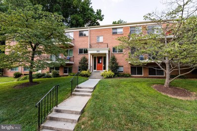 10650 Weymouth Street UNIT 201, Bethesda, MD 20814 - #: MDMC717280