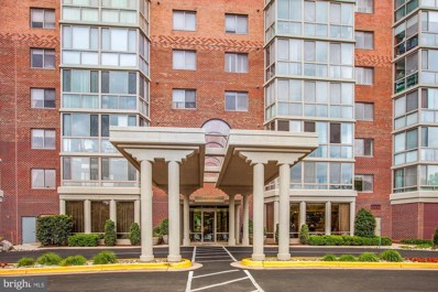 3100 N Leisure World Boulevard UNIT 405, Silver Spring, MD 20906 - #: MDMC717284