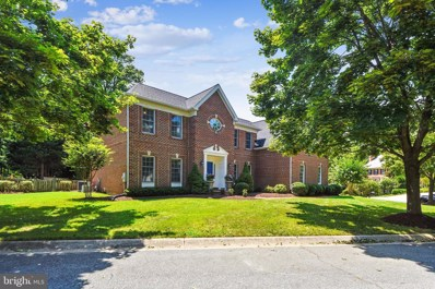 20405 Epworth Court, Gaithersburg, MD 20879 - #: MDMC717358