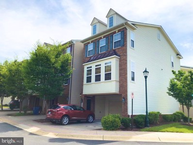 13514 Latrobe Lane UNIT 2366, Clarksburg, MD 20871 - #: MDMC717452