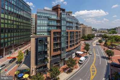 7171 Woodmont Avenue UNIT 704, Bethesda, MD 20815 - #: MDMC717500