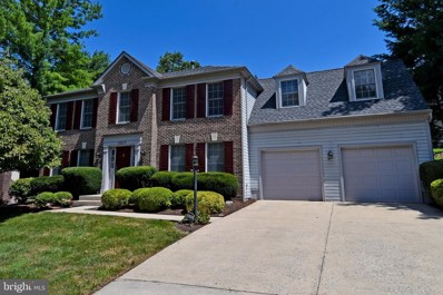 11017 Cross Laurel Drive, Germantown, MD 20876 - #: MDMC717524