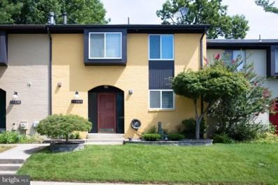19008 Montgomery Village Avenue, Gaithersburg, MD 20886 - #: MDMC717592