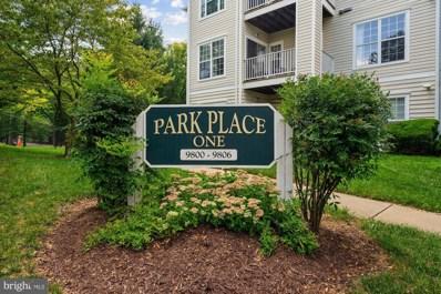 9802 Feathertree Terrace UNIT 34, Montgomery Village, MD 20886 - #: MDMC717648