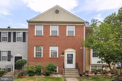 19141 Cherry Bend Drive, Germantown, MD 20874 - #: MDMC717650