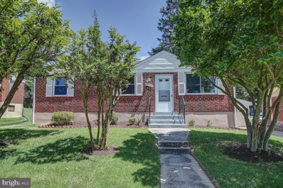 4613 Olden Road, Rockville, MD 20852 - #: MDMC717666