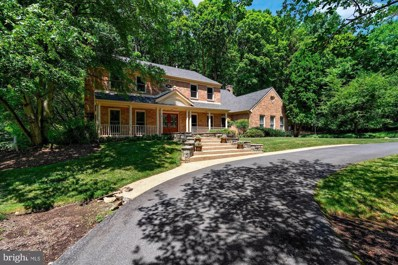 6708 Vendome Terrace, Bethesda, MD 20817 - #: MDMC717780